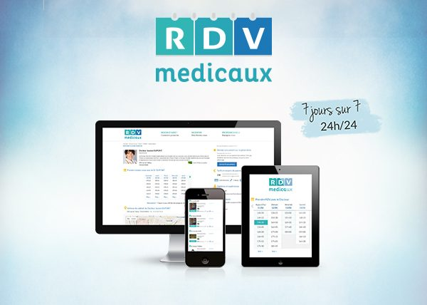 RDVmedicaux