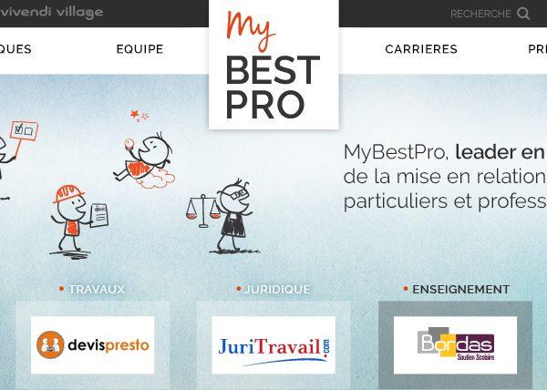 MyBestPro